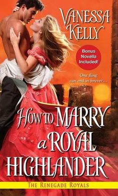 How to Marry a Royal Highlander Renegade Royal book 4 * Check out the image by visiting the link.