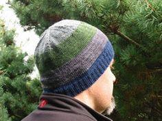 Ravelry: Scraptastic Hat pattern by Jane Tanner