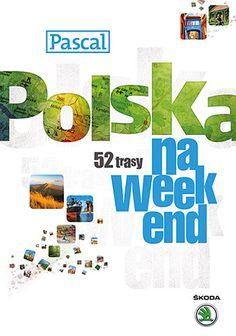 Polska na weekend - Ulubiony przewodnik Polaków. Sprawdzona jakość, znane, ale i nowo odkryte atrakcje. Propozycja starannie ułożonych tras na każdy weekend w roku. Wiemy, że nie masz czasu na planowanie. Dlatego zrobiliśmy to za Ciebie. Wszystko już gotowe, zatankuj i w drogę! Przygoda czeka.To będzie udany weekend! #polskanaweekend, #polskajestpiękna, #przewodnik, #zwiedzanie, #podróże, # 52trasy, #wydawnictwopascal