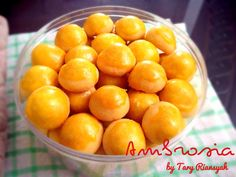 Ananas Tart / Nastar Klasik #ambrosiabytary #nastar #ananastart #bogor