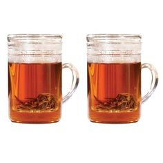 I pinned this Personal Tea Mug - Set of 2 from the Primula event at Joss & Main!