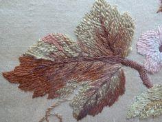 Embroidery, Painting, Art, Needlework, Art Background, Painting Art, Kunst, Paintings, Gcse Art