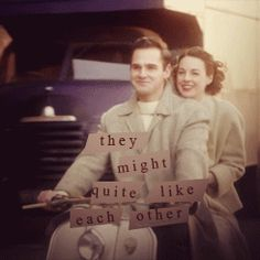 call the midwife jenny and alec - Google Search