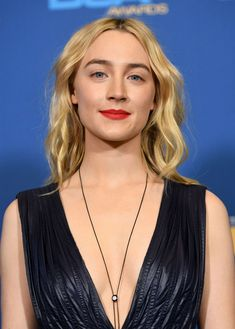 Feb 03 | Directors Guild Of America Awards - Press Room - 010 - I Heart Saoirse • www.iheartsaoirse.com/gallery | Photogallery
