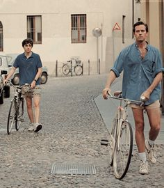 call me by your name (2017) , armie hammer & timothée chalamet
