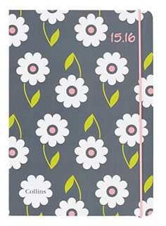 This pretty perfectly bound diary is a fashion must have for the Year ahead. Academic Daisy Diary Mid Year is available from our website. Student Diary, Waterman Pens, Daisy, Floral, Stationery, A5, Gifts, Diaries, Website