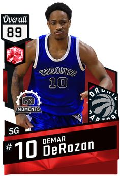 DeMar DeRozan against the Celtics on January 10th (W) : 37 min, 41 pts, 13 reb, 2 stl, 16-29 from the field, 8-9 from FT.