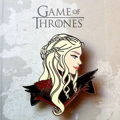 Game Of Thrones Gilly, Arte Game Of Thrones, Game Of Thrones Dress, Game Of Thrones Cosplay, Game Of Thrones Series, Daenerys Targaryen, Khaleesi, Mother Of Dragons, Pin And Patches