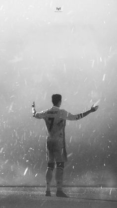 Hala Ronaldo.