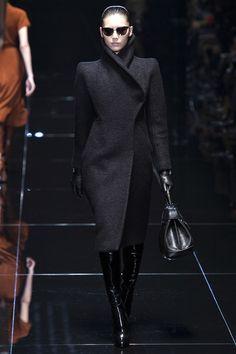 2013-2014 Sonbahar/Kış - Gucci - Milano, Vogue Türkiye - 22