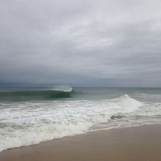 Manatuck beach break.  O to be well and riding.  Lots of mind surfing today…