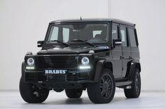 BRABUS GV12S Biturbo