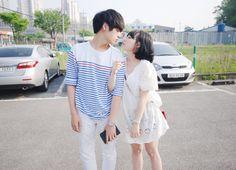 Hong Younggi x Lee Seyong