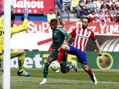 Cetak Gol Perdana Musim Ini, Bek Atletico Pilih Selebrasi Dengan Simeone -  http://www.football5star.com/liga-spanyol/atl-madrid/cetak-gol-perdana-musim-ini-bek-atletico-pilih-selebrasi-dengan-simeone/