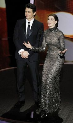 Academy Awards 2011 Tom Ford (host)
