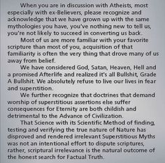 Why I left Christianity (but I'm not an atheist)