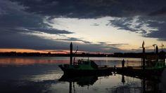 Beautiful Evening!