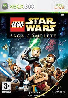 Lego Star Wars : la saga complète: Jeu et Manuel en Francais. Version Classics Cet article Lego Star Wars : la saga complète est apparu en…