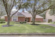 Tomball Real Estate - 12323 Wealdstone Drive, Tomball, TX 77377