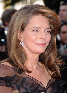 Queen Noor of Jordon - Countdown To Zero - Premiere:63rd Cannes Film Festival