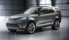 2017 Land Rover Discovery Sport Redesign, Release Date and Changes - http://www.autocarkr.com/2017-land-rover-discovery-sport-redesign-release-date-and-changes/