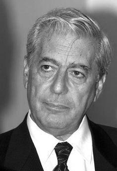 """Meet the extraordinary Mario Vargas Llosa. He is a writer, essayist, journalist, novelist and former politician who is most well-known for winning the Nobel Peace Prize and being one of the most significant novelists and essayists of America. """"Through writing, one can change history"""". Mario Vargas Llosa http://www.thextraordinary.org/mario-vargas-llosa"""