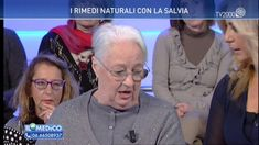 """""""Il mio Medico"""" - I rimedi naturali con la salvia Salvia, Youtube, Alternative Medicine, Loreto, Hardanger, Tips And Tricks"""