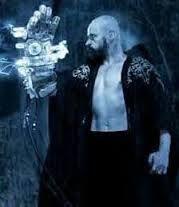 Hellboy_ Grigori Rasputin