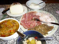 Italian appetizer/Antipasto all'italiana Italian Appetizers, Antipasto, Italian Starters, Appetizer