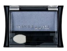 Maybelline Expert Wear Eyeshadow Single Blue Blazes 2pack -- This is an Amazon Affiliate link. For more information, visit image link.
