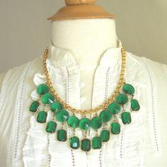 Emerald.