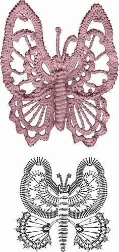 Crochet from El Tabo.