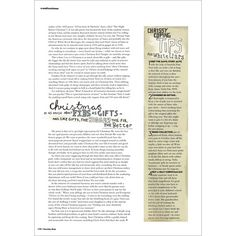 background text magazine christmas ❤ liked on Polyvore featuring text, backgrounds, words, articles, magazine, quotes, phrases and saying