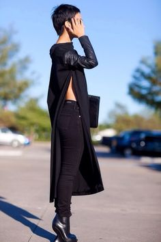 30 Dope Outfits For Girls fashion style fashion and style womens fashion girls fashion dope fashion for girls Street Style Chic, Looks Street Style, Looks Style, Fashion Design Inspiration, Mode Inspiration, Dope Style, Style Me, Swag Style, Girl Style