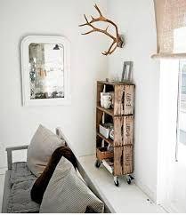Afbeeldingsresultaat voor meubels maken van gevonden hout