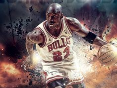 Michael Jordan Mondays