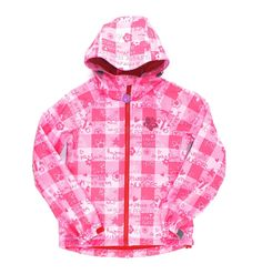 Souris Mini jacket, Souris Mini softshell, pink softshell jacket Softshell, Maternity Wear, Cute Kids, Kids Fashion, Rain Jacket, Windbreaker, Cute Outfits, Community, Hoodies