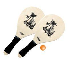 Ρακέτες παραλίας ξύλινες με μπαλάκι σε θήκη http://www.toys.gr/product/135156/raketes-paralias-ksulines-me-mpalaki-se-thhkh&seasonal&season=kalokairino&products_per_page=120