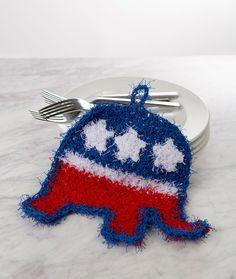 Patriotic Elephant S