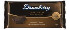 Tumma suklaa, Brunberg