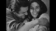 Johnny Cash - I Walk the Line - this song is for you, Dad, this Sunday morning!