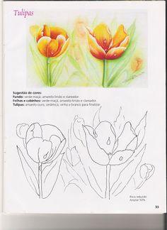 Faça Já-Pintura em Tecido - Alice Pinto - Álbuns da web do Picasa