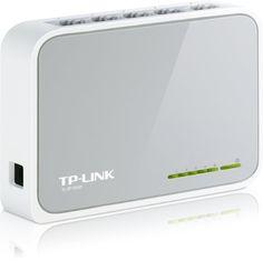 ❤ Fast Mini Ethernet 10//100Mbps Network Switch Desktop Rj45 Lan Hub Adapter 5 Po