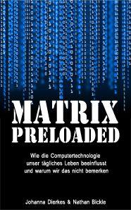 Nr. 1269 - Coveria Matrix, Ebook Cover, Books, Life