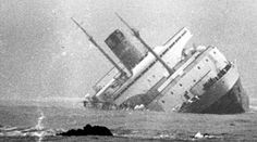 Wahine Disaster Nz History, Merchant Navy, Shipwreck, Interesting History, Titanic, Small Towns, Urban Decay, Childhood Memories, New Zealand