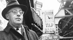 Who Was Saul Alinsky and Why Does Ben Carson Think He Makes Hillary Satanic? - BillMoyers.com
