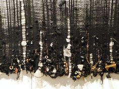 Dialects, 2010, by Britta Fluevog