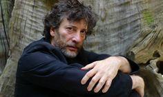 Lançando livro ilustrado no Brasil, Neil Gaiman diz que já tem visão de mundo consolidada