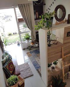 17 Ideas Exterior Design Shop Living Spaces For 2019 Small House Interior Design, Home Room Design, House Design, Home Decor Bedroom, Living Room Decor, Home Decor, Minimal House Design, Modern House Exterior, House Interior Decor