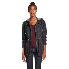 Women's Rain Anorak Jacket - Merona™